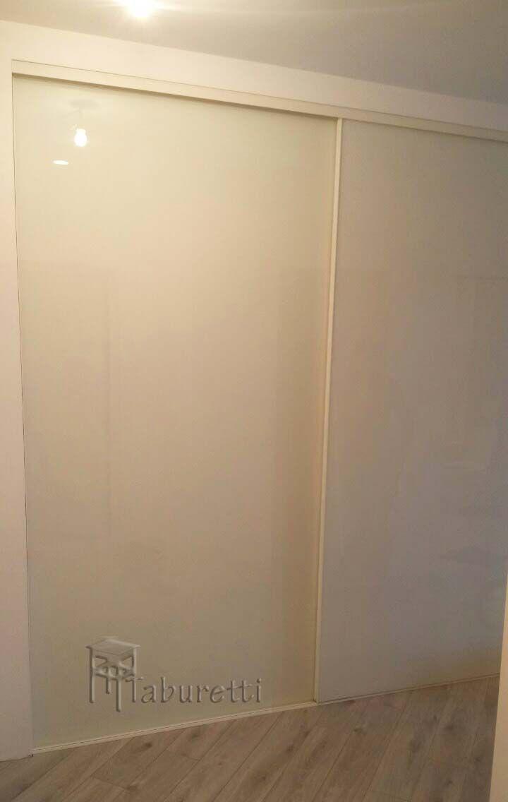 Гардероб крашеное стекло   http://taburetti.kiev.ua/garderoby/garderob-krashenoe-steklo/   #гардероб #мебель #шкафкупе