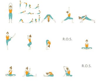the daily yoga sequence yoga can be defined as a union of