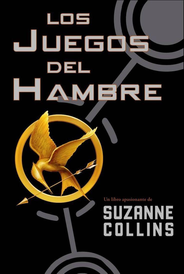Los Juegos del Hambre. I NEED this book!!