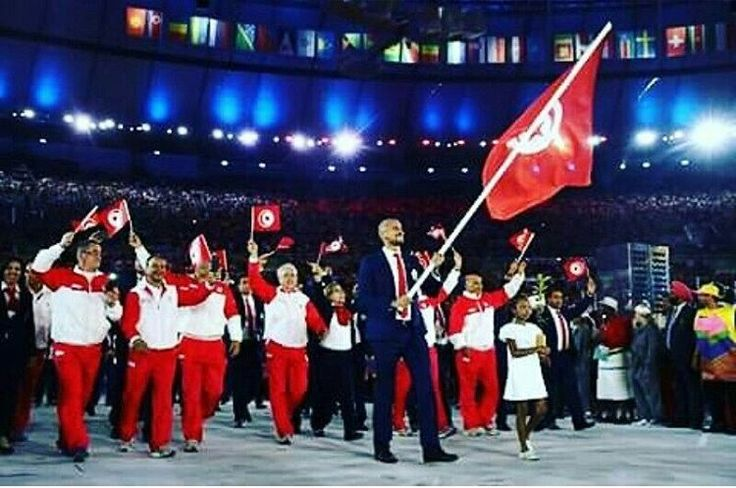 #rio2016olympics  #rio2016  #tunisia  #tunisian  #follow4follow  #like4like  Always with you