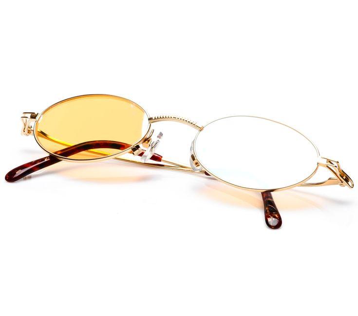 Paolo Gucci 7456 HINI 21k Gold Plated (Yellow Multi Flash)