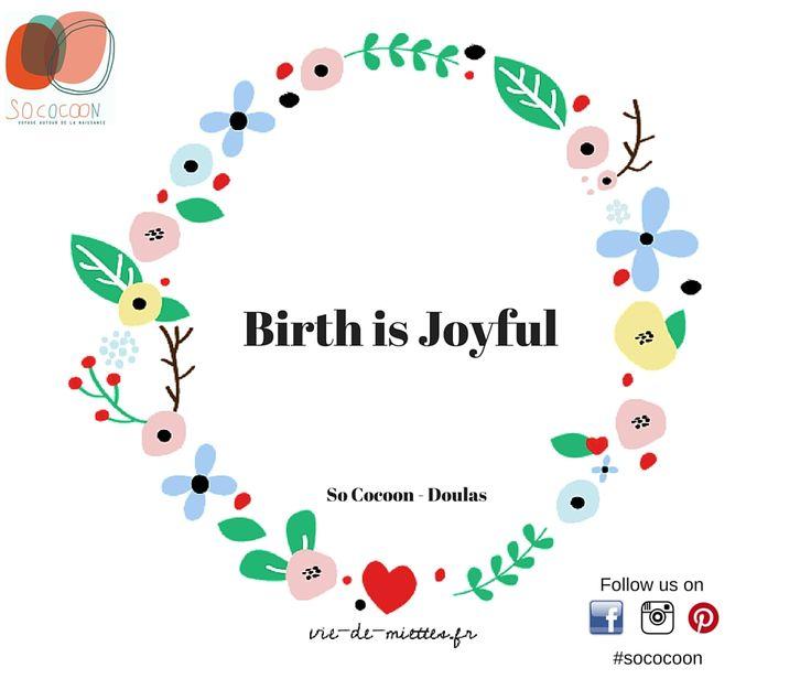 Birth affirmation, birth quote, affirmation de naissance, accouchement
