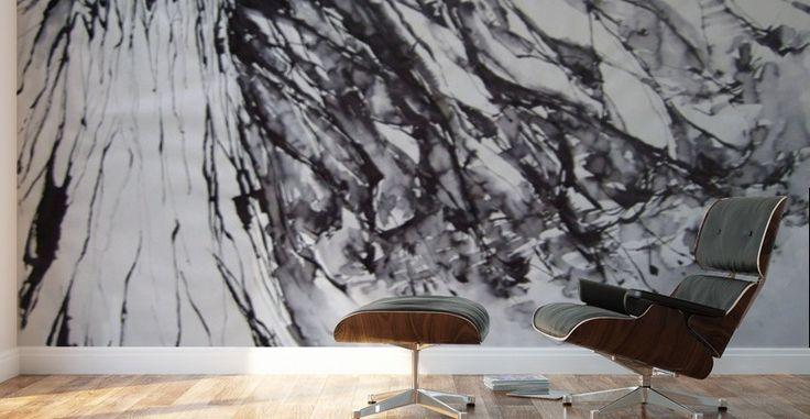 Ancient pinetree - ArtofCaelia  - Canvas