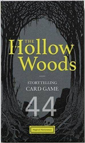Celebra el Halloween tot jugant amb aquestes cartes, combina-les com vulguis i obtindràs milers de possibilitats. Crea la teva pròpia història de terror!