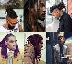 O cabelo afro masculino pode ser mais versátil do que você imagina! Vem ver dicas e cortes estilosos para homens com cabelo afro!