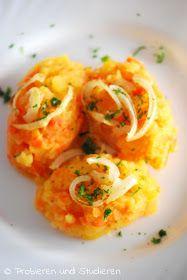 Ein Blog mit Rezepten für die vegetarische Studentenküche - Bunt, gesund und schnell kochen