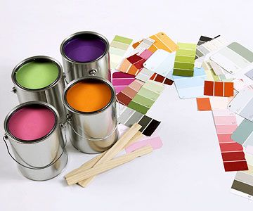 paint rollers interior walls have more how to paint painting tips. Black Bedroom Furniture Sets. Home Design Ideas