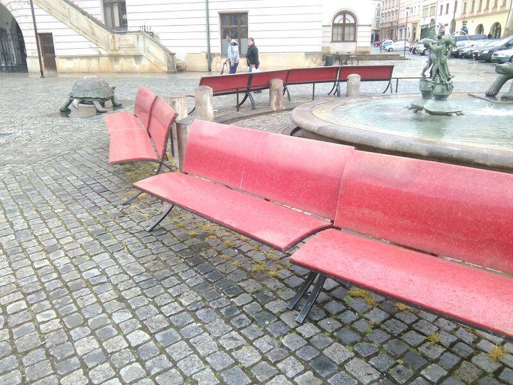 Horní náměstí, Olomouc