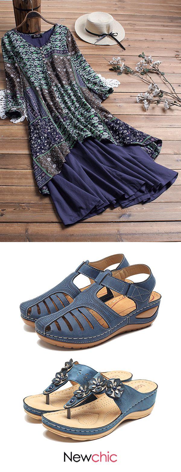 Moda femenina.   – Kleidung