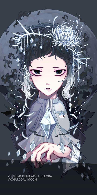 Feodor Dostoyevsky Bsd em 2020 Anime, Personagens de
