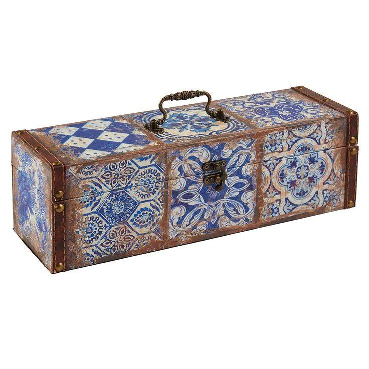 106 best vintage suitcase images on pinterest vintage for Where can i find old wine crates