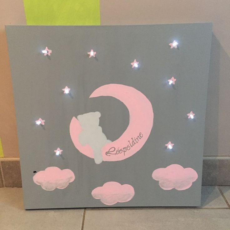 les 25 meilleures id es de la cat gorie toile lumineuse sur pinterest art lumi re toile. Black Bedroom Furniture Sets. Home Design Ideas