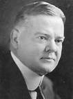 "10 richest U.S presidents... #7. Herbert Clark Hoover >Net worth: $75 million >In office: 1929 to 1933   >31st president. An orphan, Hoover was raised by his uncle, a doctor. He made a fortune as a mining company executive. He had a very large salary for 17 years and had extensive holdings in mining companies. Hoover donated his presidential salary to charity. He also owned ""Hoover House"" in Monterrey, Calif."