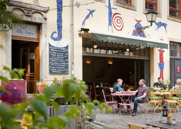 Die Besten 25 Restaurant Dresden Neustadt Ideen Auf Pinterest