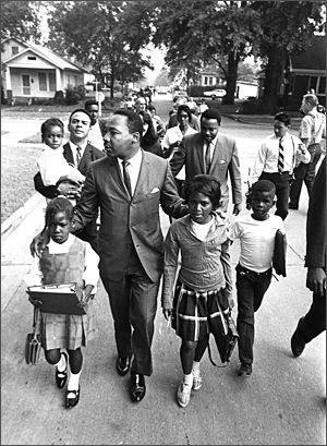 """THE CHILDREN'S CRUSADE"",  1963.  Young people played an essential role in the African American freedom struggle, participating in many of the major campaigns of the civil rights movement, as well as initiating personal protests against racial injustice."