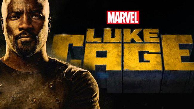 'Luke Cage' se prepara para su segunda temporada en Netflix y nos presenta su primer teaser tráiler