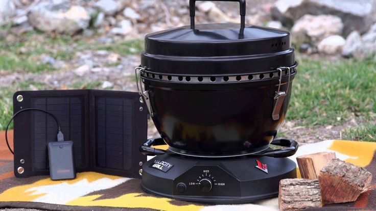 Summer Giveaway! Enter To WIN The Velocity Grill