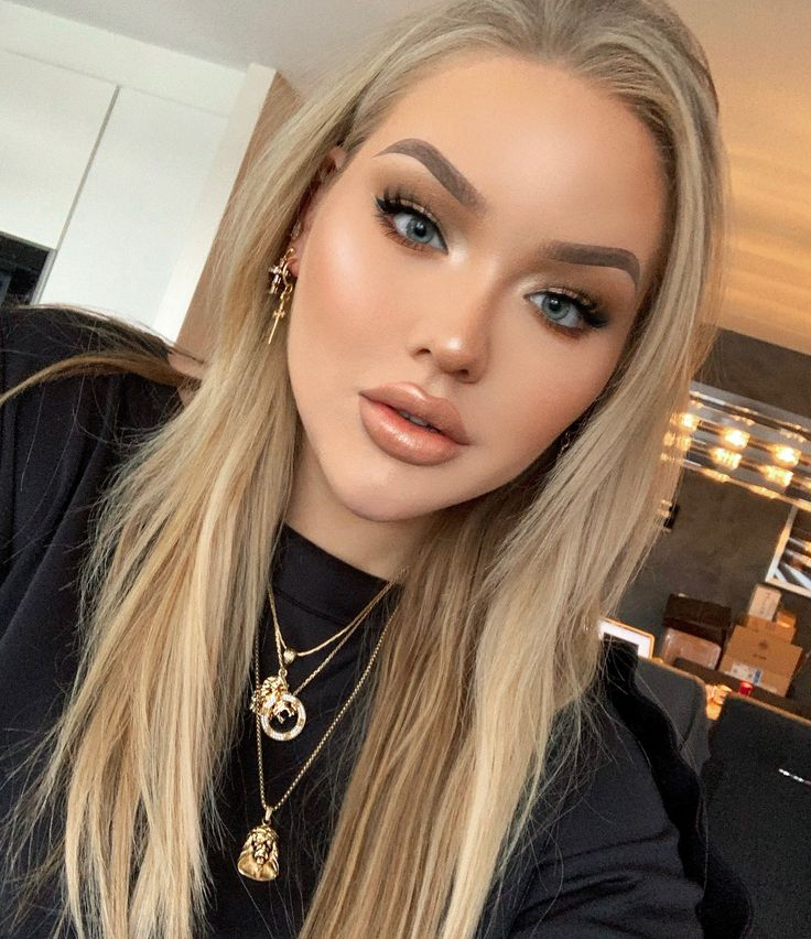 Nikkietutorials On In 2019 Makeup Everyday Makeup