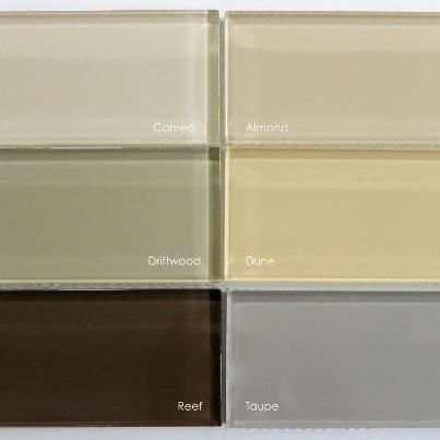 best 25 subway tile colors ideas on pinterest - Colorful Subway Tile