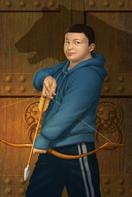 Frank Zhang (also known as Fai Zhang by Grandma Zhang) is a Roman demigod of Camp Jupiter, Praetor of the Twelfth Legion, and is the son of Mars and Emily Zhang, as well as a legacy of Poseidon. Frank is one of the seven demigods mentioned in the Prophecy of Seven. He is currently in a relationship with Hazel Levesque. On June 5, 1994, Frank was born to Mars, Roman god of war and mortal military soldier, Emily Zhang. From his mother, he is a descendant of Periclymenus, who was a grandson…