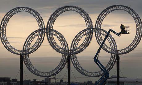 2010 Winter Olympics