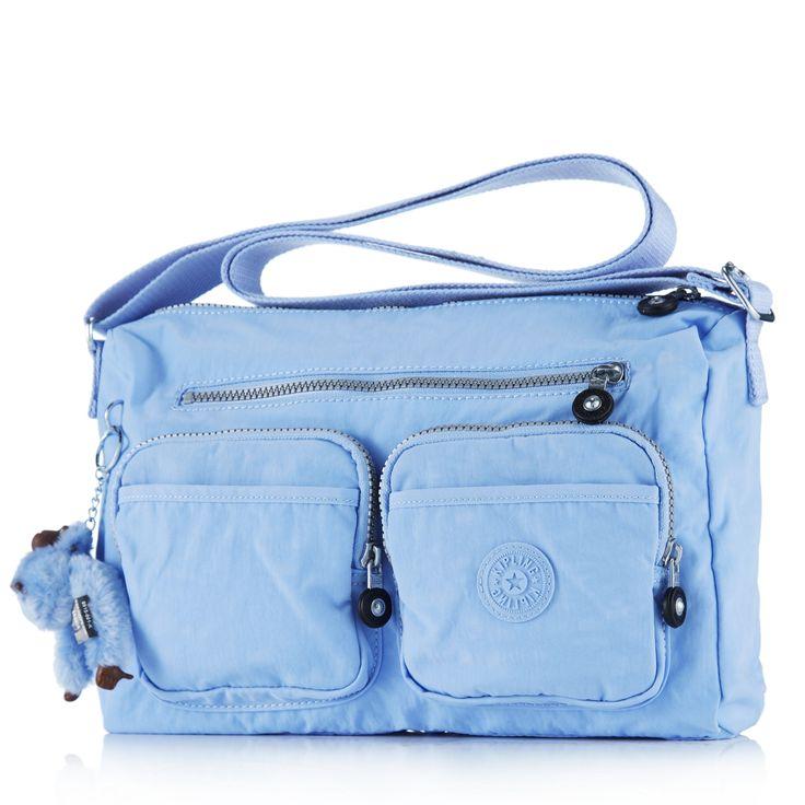 Kipling Gaelle Medium Shoulder Crossbody Bag