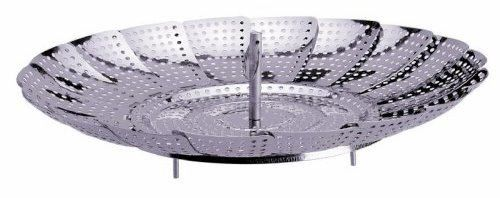 Pressure Cooker Accessory: Steamer Basket   hip pressure cooking