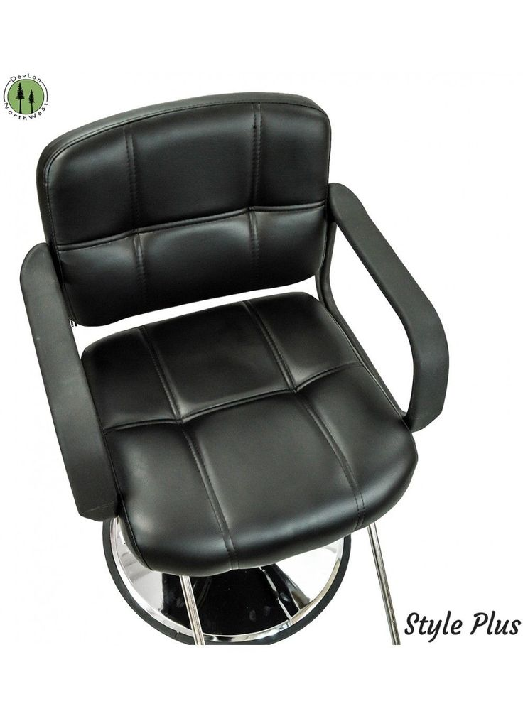 Hair Stylist Chair Styling Chair Salon Equipment For Sale Salon Furniture VIDEO