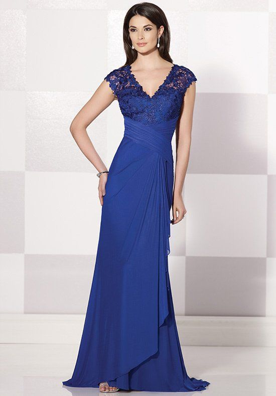 Cameron Blake 214690 Mother Of The Bride Dress - The Knot