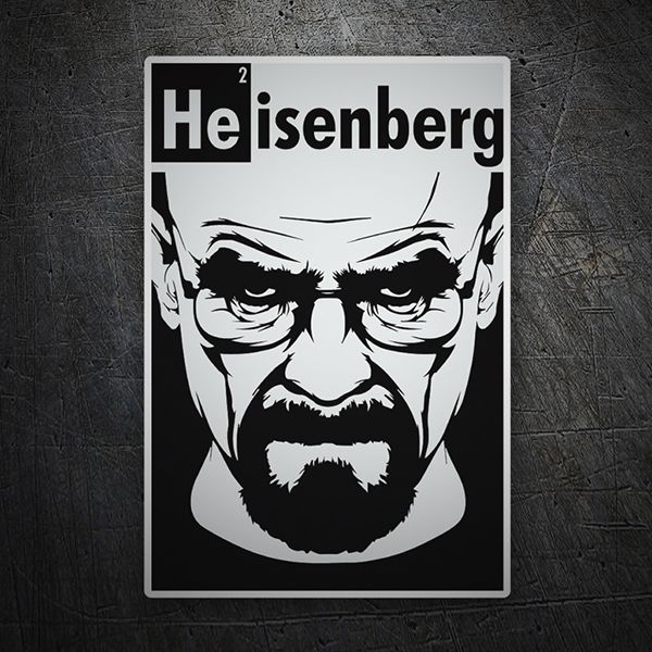 Shop breaking bad heisenberg shirt breaking bad t shirts designed by ryanjaycruz as well as other breaking bad merchandise at teepublic