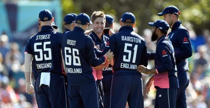 England Cricket Team ticking the right boxes before World Cup