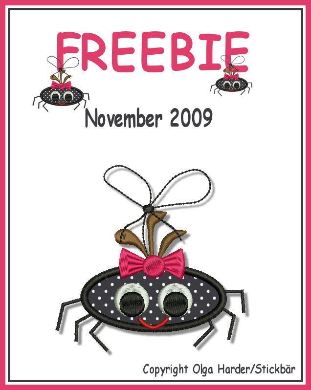 freebie Halloween