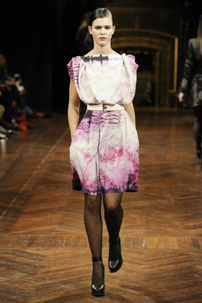 Vivienne Westwood | Anglomania AW13/14