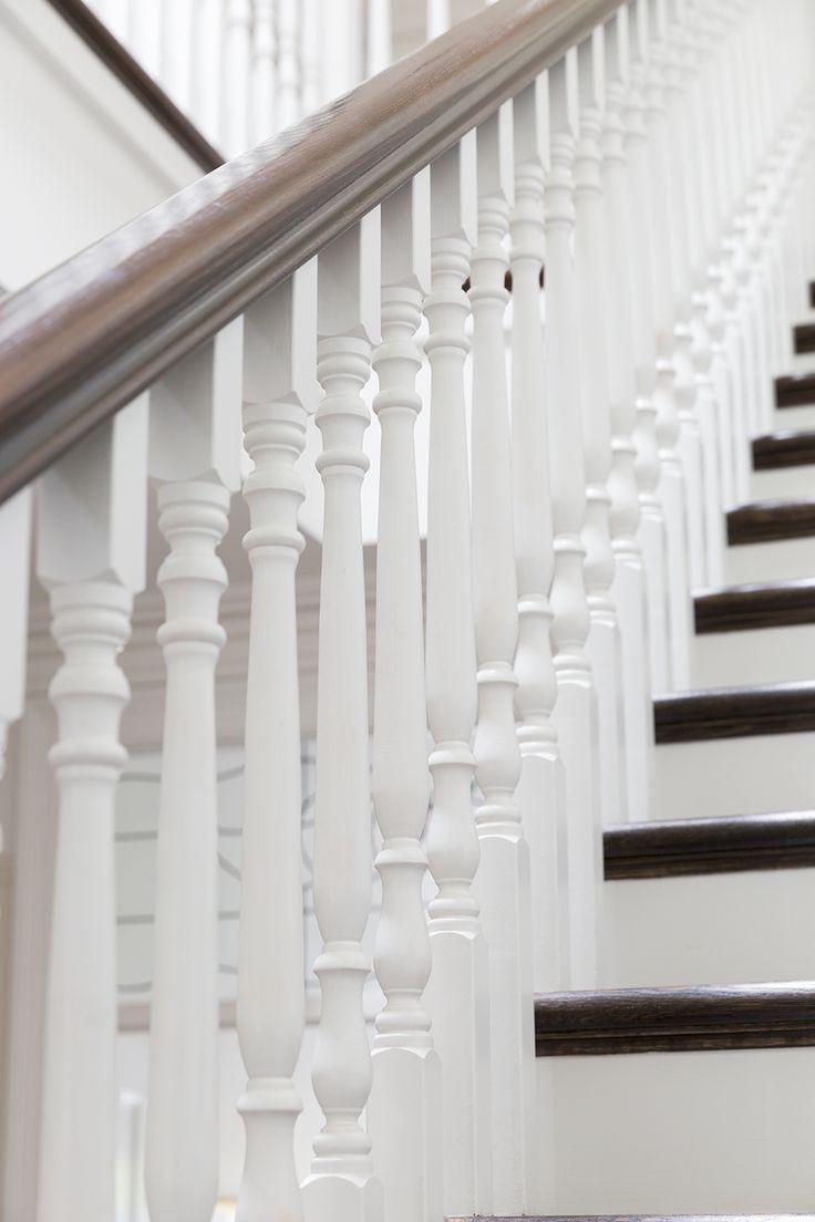 Best Stair Traditional Stair American Oak Bullnose 640 x 480
