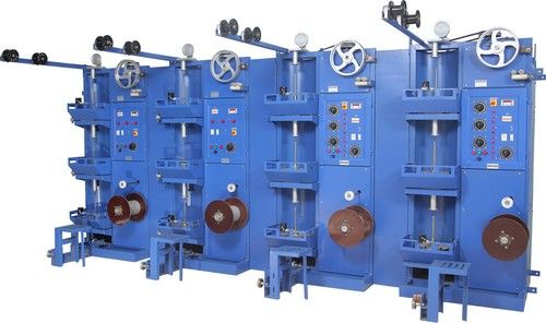 Of late several new types of wire winding machines have been introduced that mainly run on computer programs. #WireWindingMachine #Machines #WindingMachines