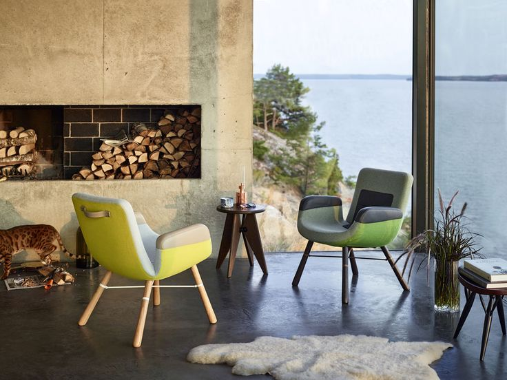East River Chair By Vitra   Hella Jongerius   Brands