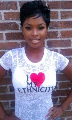 Top 99 Short Haircuts For Black Women