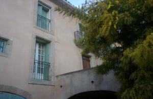 Chambre d'hôtes Côté Ruffe, porte du Salagou ( Hérault )