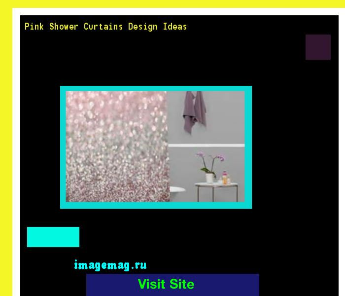 Pink Shower Curtains Design Ideas 105706 - The Best Image Search