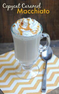 Keurig Caramel Macchiato and International Coffee Day #CoffeeBuzz - Family Food And Travel