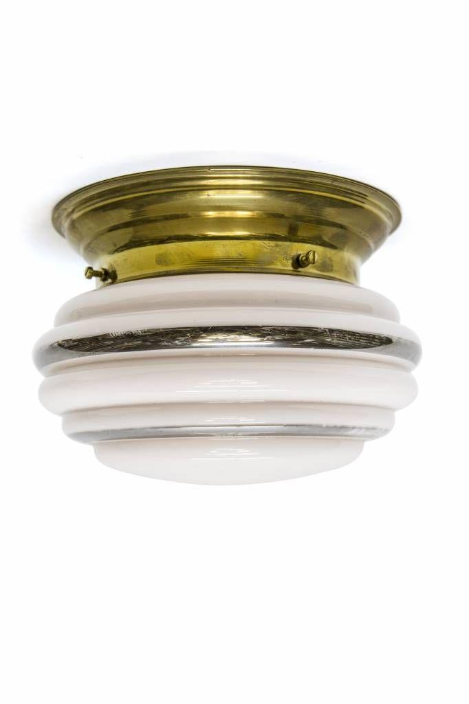 € 115,00 - Mooie plafondlamp voor in de woonkamer van ongeveer 20 cm ...