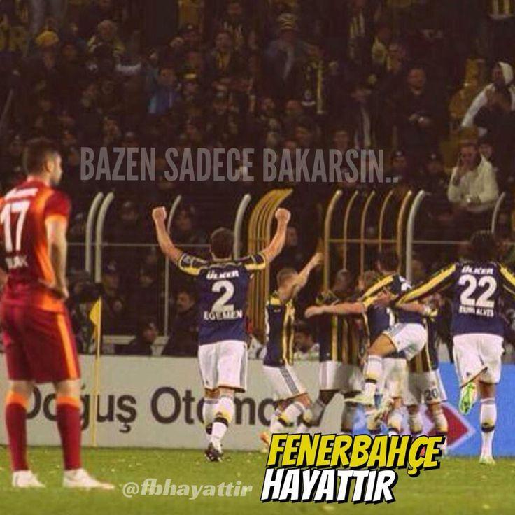 Fenerbahçe hayattır
