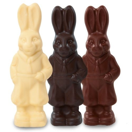 Purdys Chocolates - Peter Rabbit