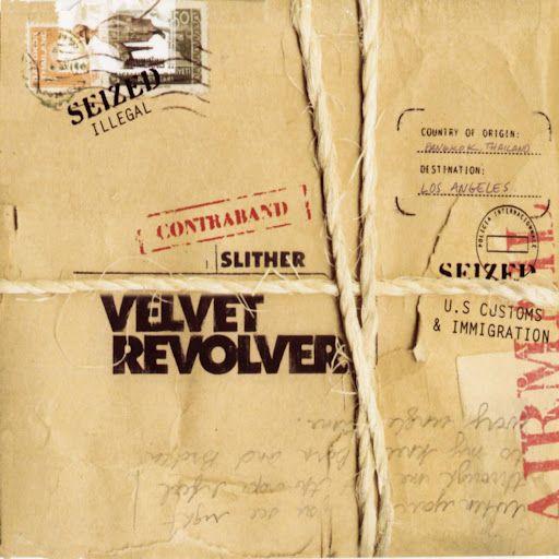 ▶ Velvet Revolver - Slither - YouTube