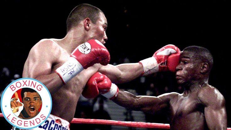 nice Floyd Mayweather Jr vs Jose Luis Castillo I  Gendlin