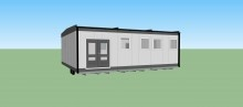 Cabins Unlimited have a wide range if educational buildings.  Please contacts us for details