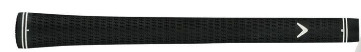 CALLAWAY LAMKIN CROSSLINE 52G BLACK/WHITE 58R GOLF GRIP