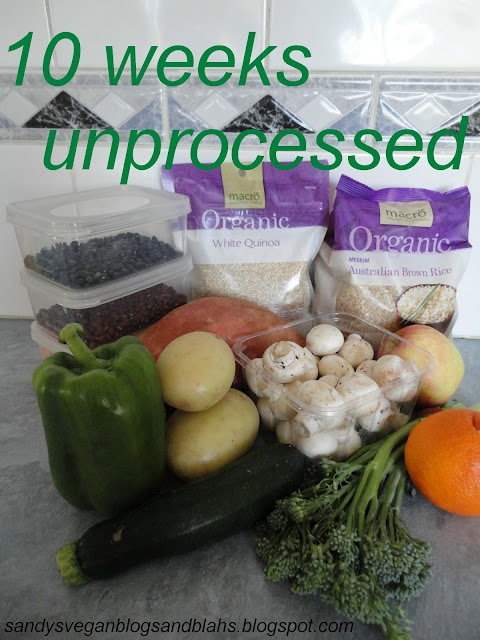34 best unprocessed food healthy eating images on pinterest vegans eat yummy food too 10 weeks unprocessed forumfinder Gallery