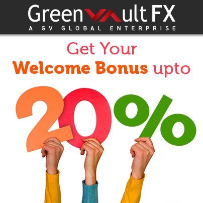 Excellent opportunity for the #MT4 classic account holders!!  Get 20% welcome bonus for the first deposit which is withdrawable. Start your #trading with extra fund and improve your chances to gain more.