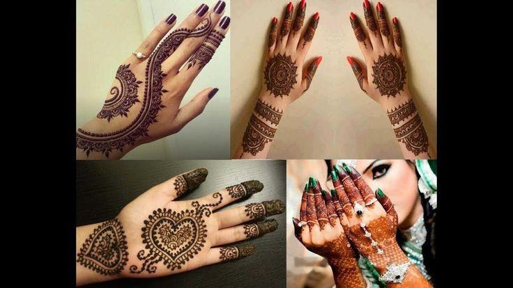 Hands Mahndi Designs 1890 |  Multi Style & Beauty Tips